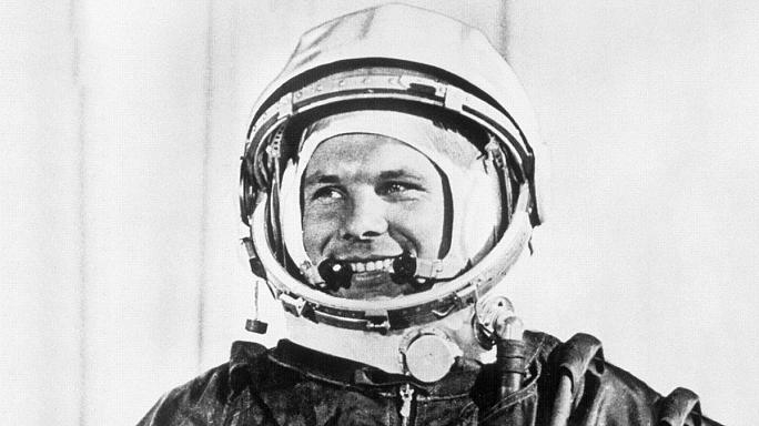 Interview: Yuri Gagarin