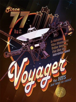 Voyager: The finale!