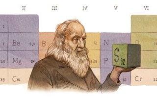 Dmitri Mendeleev: il padre della chimica