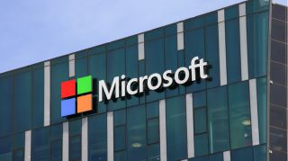 The Pentagon and Microsoft?