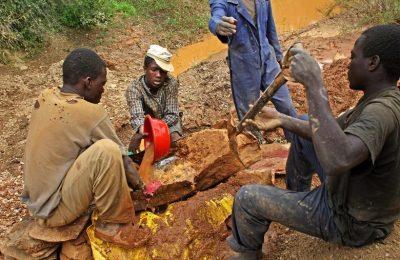 The Burglars Of Congo's Natural Resources (Pt 1)