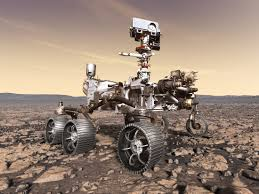 Mars Curiosity Rover Lost its  Orientation