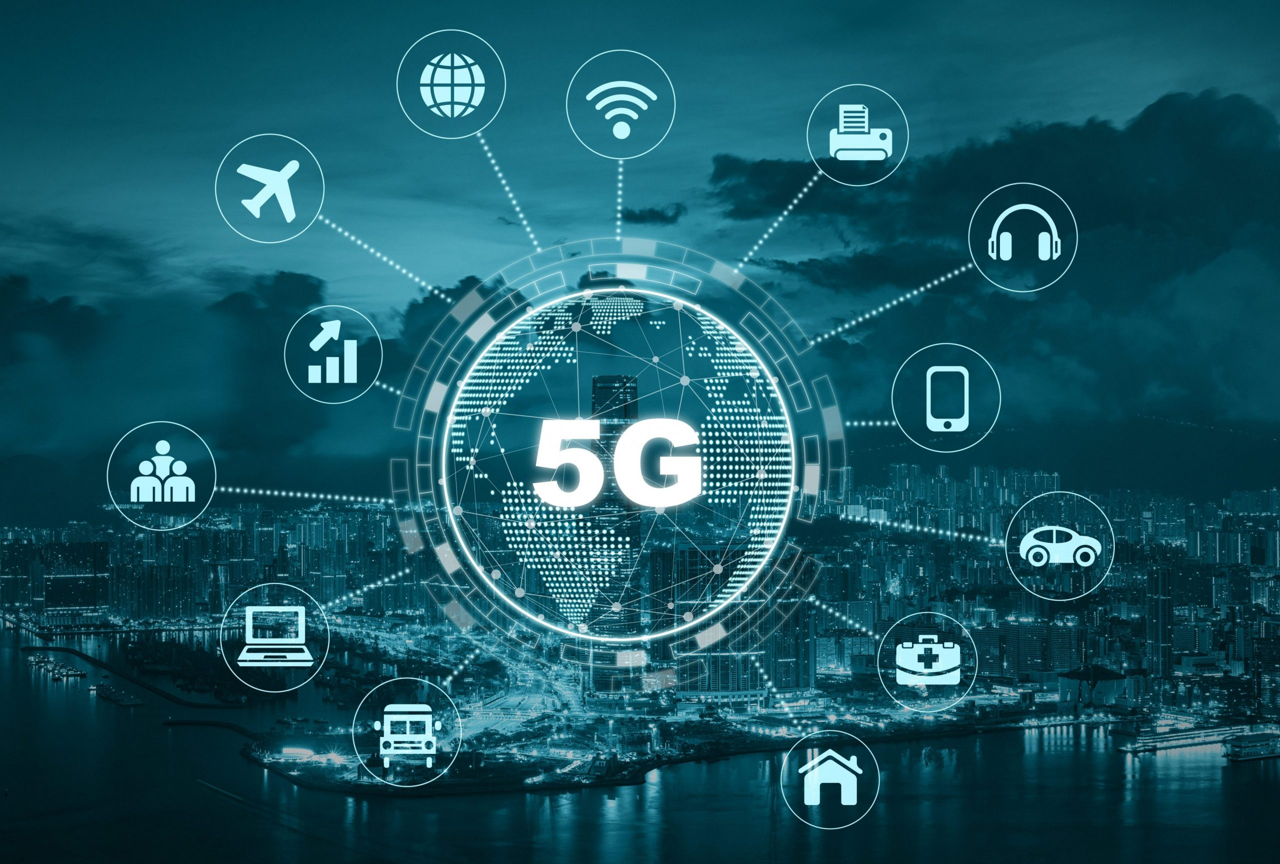5G: what is it? What is its effect on the human body? Is it dangerous?