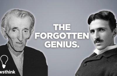 Nikola Tesla, The Forgotten Inventor