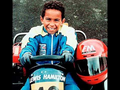 Sir. Lewis Hamilton