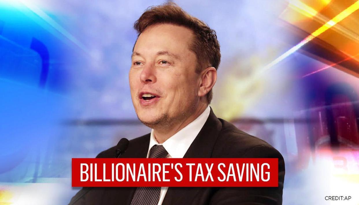 Elon Musk in Texas!?