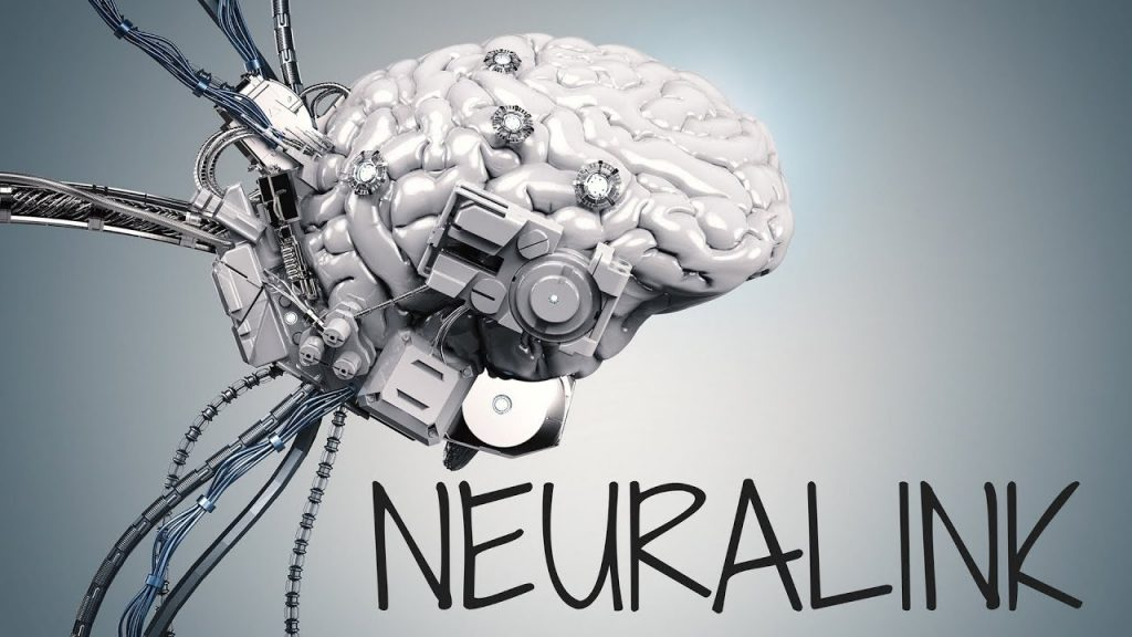 Human Brain Powered by Computer Chip What is Neuralink and its connection Elon Musk?
