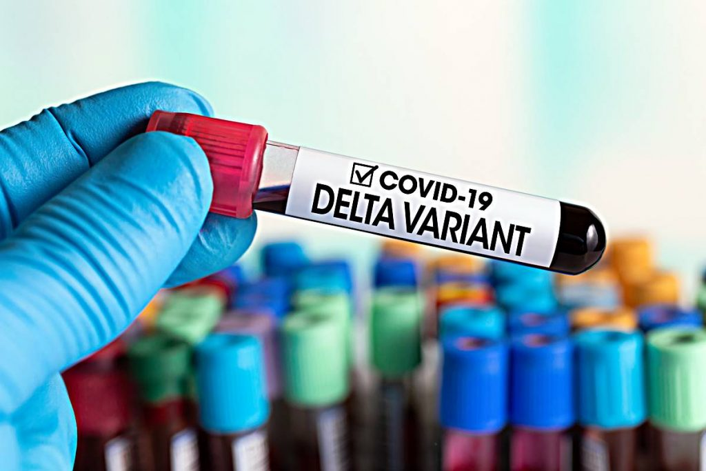 Delta Variant of COVID-19
