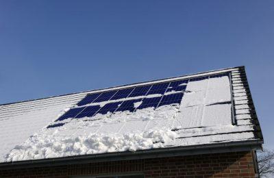 Is Solar Energy All Good?
